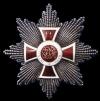 Großkreuz des Sankt Nikolaus-Ordens
