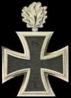Eichenlaub des Ritterkreuzes