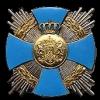 Großkreuz des Veteranenorden
